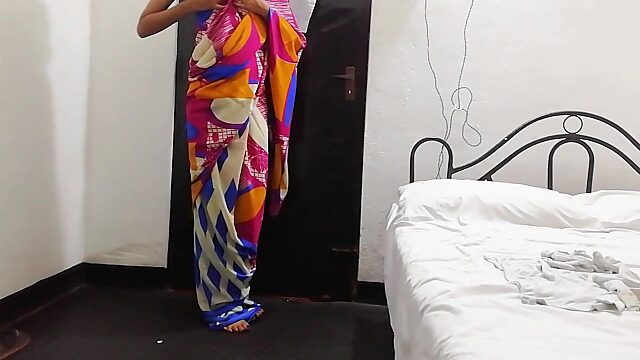 indian college girl