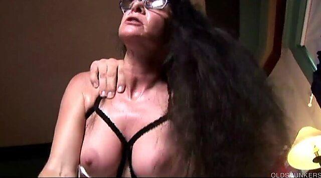 grannies lingerie