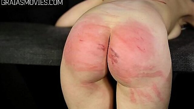 hard whipping