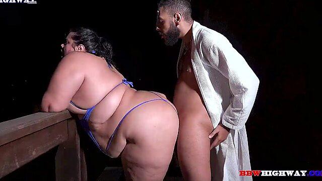 big booty bbe