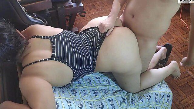 my stepsisters fat ass tits