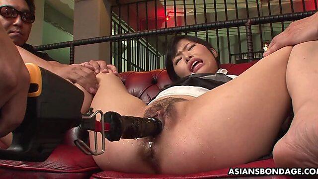 very intense orgasm
