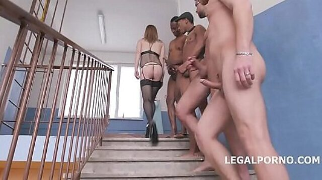 shelly anal