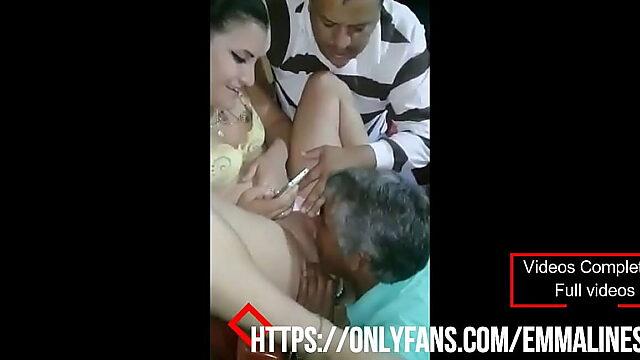 intercambio de esposas