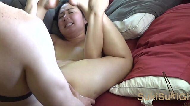 savage anal