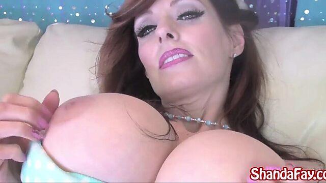 big boobs anal milf