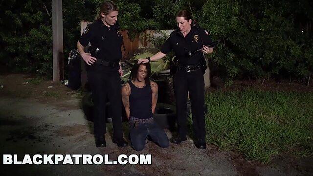 milf cops