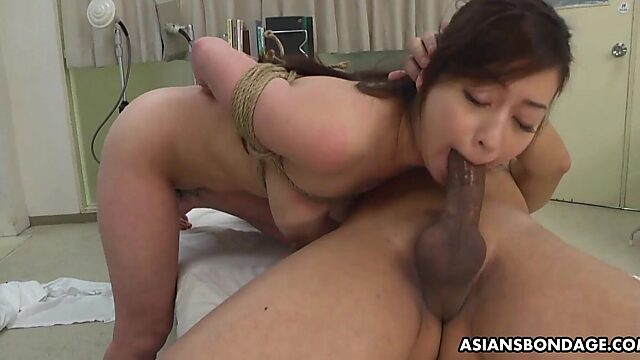 asian bondage fuck