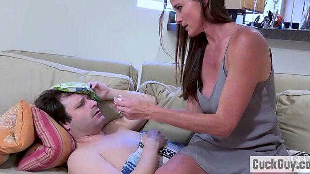 cuckold clean wife