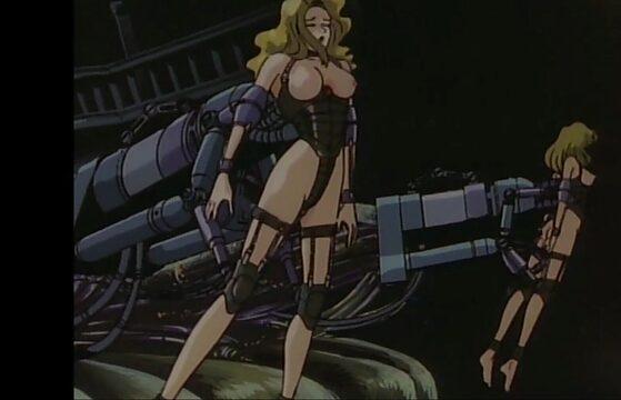 hentai machine