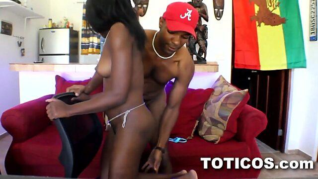 haitian pussy