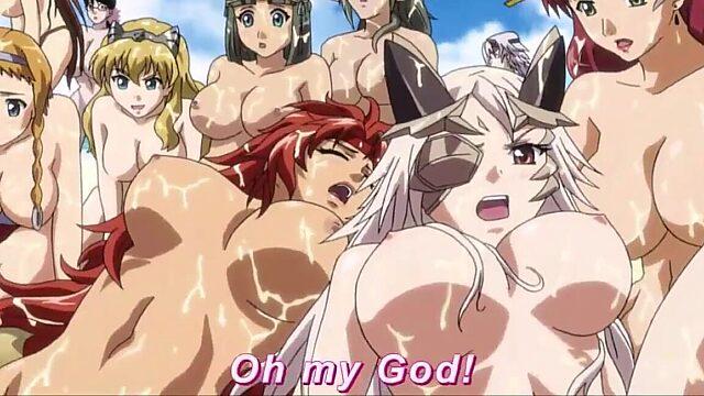 hentai boob sucking