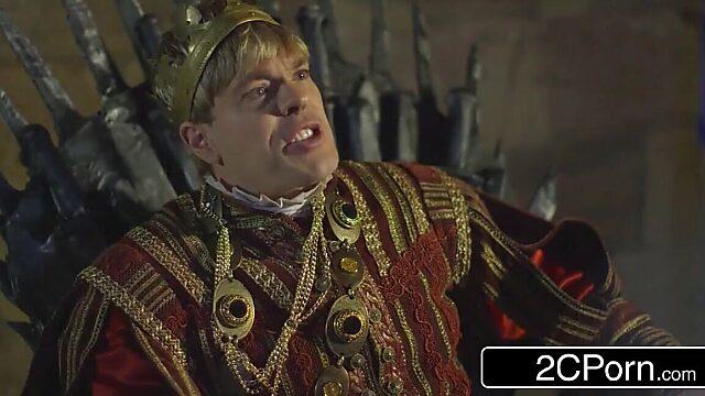 game of thrones parody