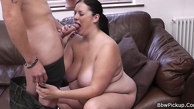 pick up BBW girl for sex