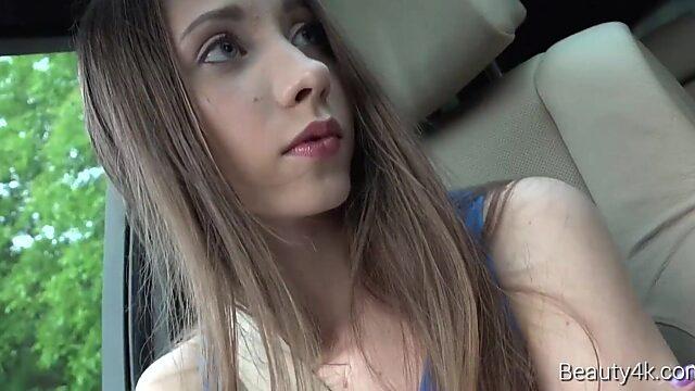 teen girl blowjob