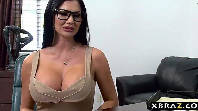 lawyer anal
