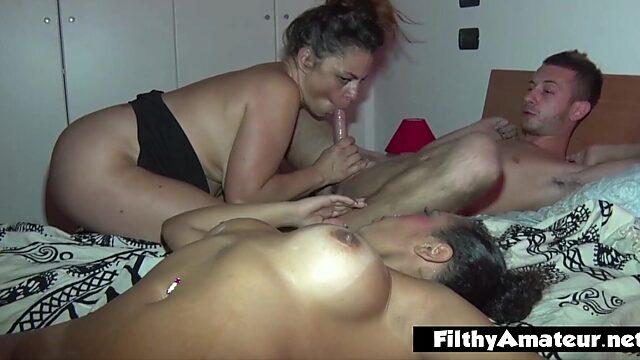 amateur double pussy