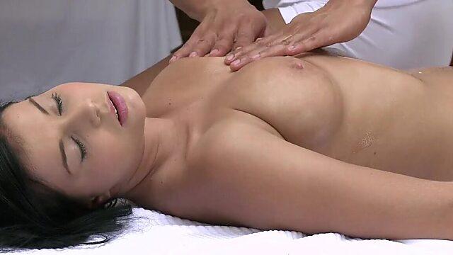 hot massage sex
