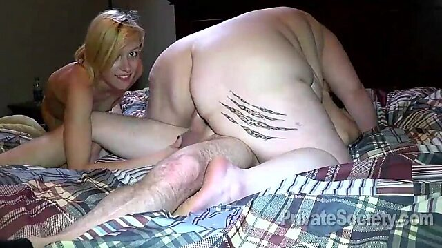 fat swinger
