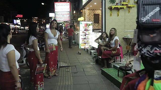 thai sex tourist