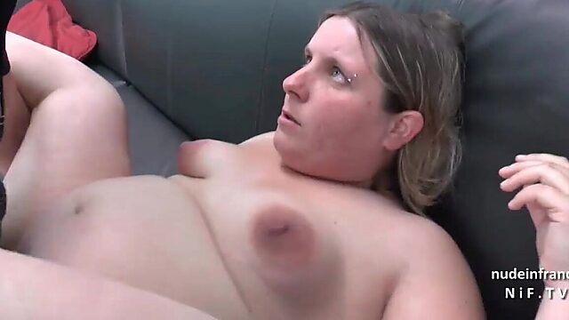 sex french fat