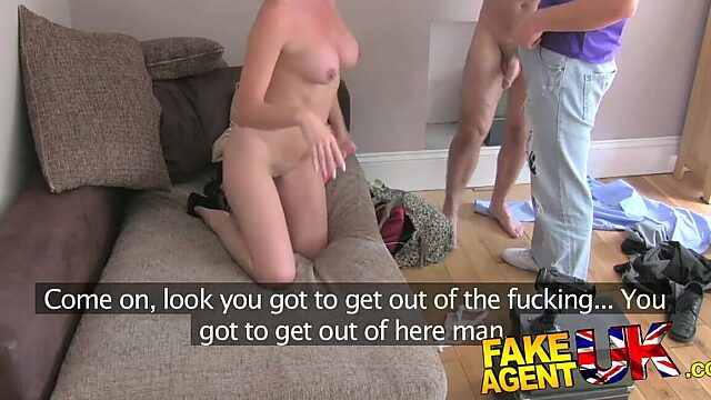 wife auditions