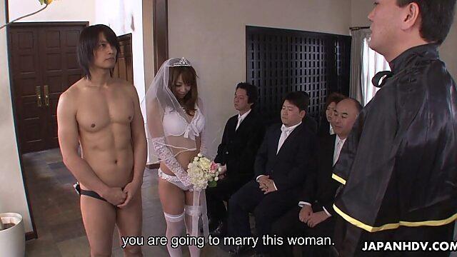 wedding japanese