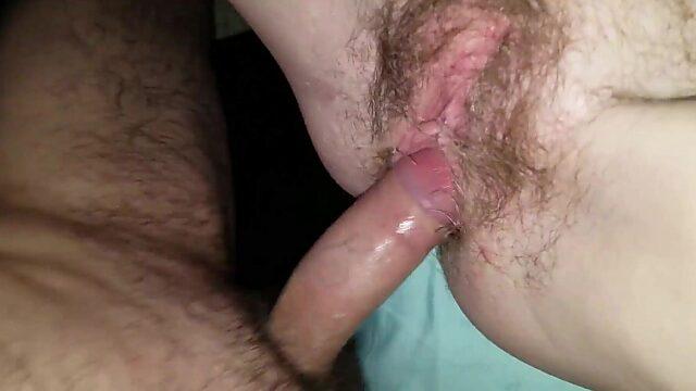 sexy milf big tits hairy cunt fucking
