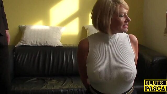 paddled and fucked