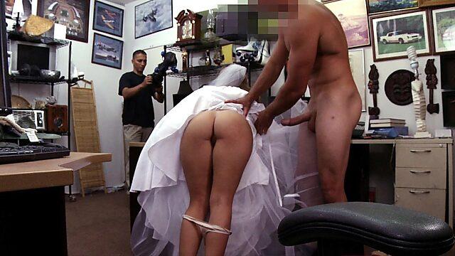 bride cheating