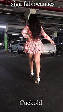 up skirt