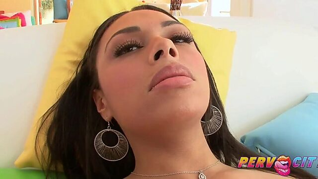 bethany benz anal