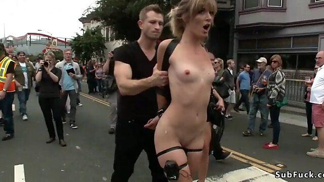 public fucking