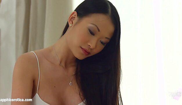 lesbian asian seduction