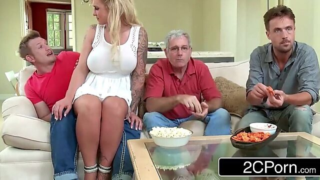 stepmoms big ass