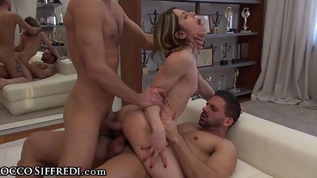 rocco threesome