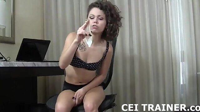 condom humiliation