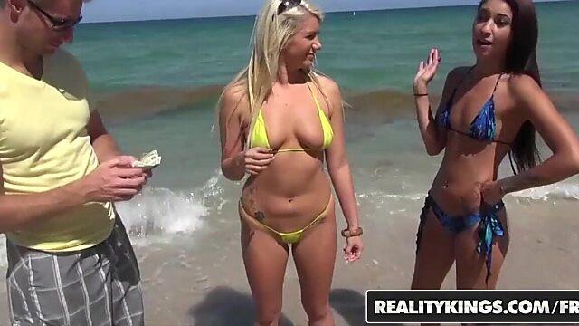 money talks anal