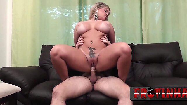 brazilian big butts