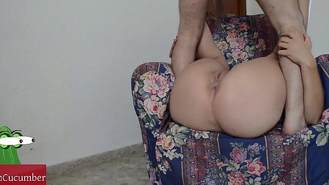 dick slapping pussy