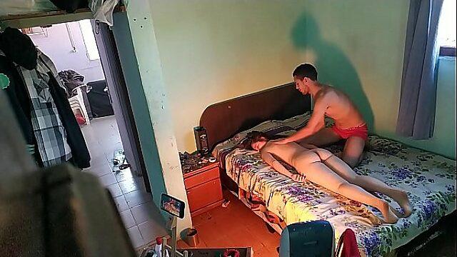 massage my sexy body