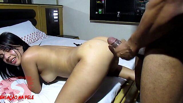 novinha brasileira