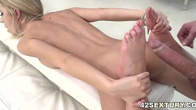 fetish anal