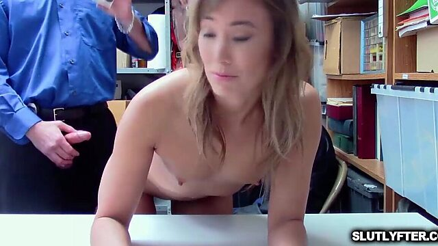 bend over fuck