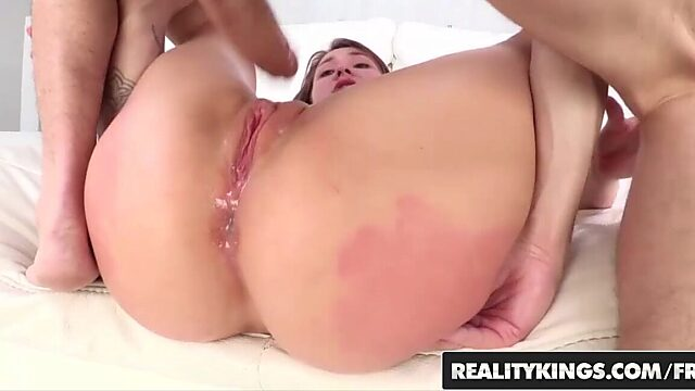 huge cock orgasm