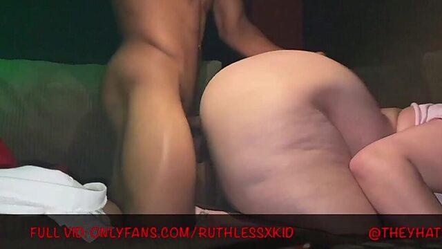 fat ass riding