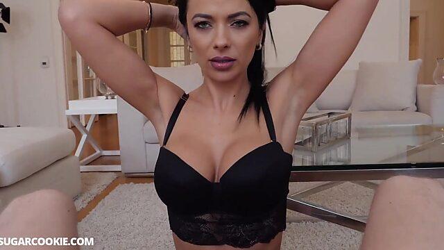 hot latina amateur