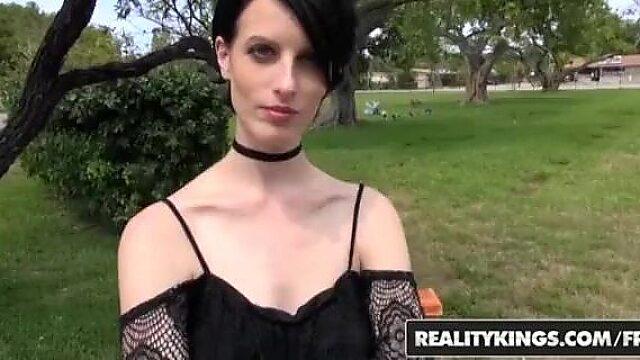 realitykings street blowjobs