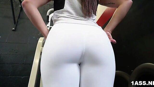 gym big ass