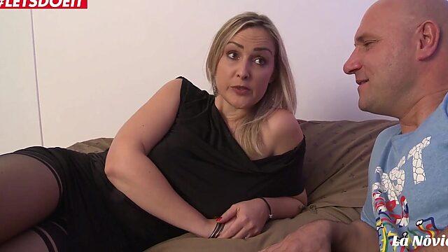 amateur mom anal